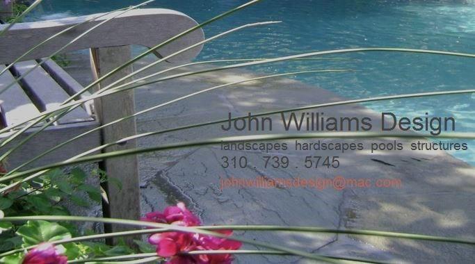 John Williams Design logo