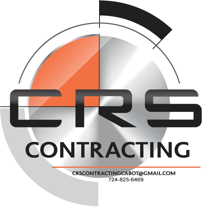 CRS Contracting logo