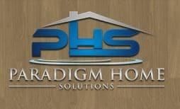 Paradigm Home Solutions logo