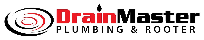 Drain Master Plumbing & Rooter logo