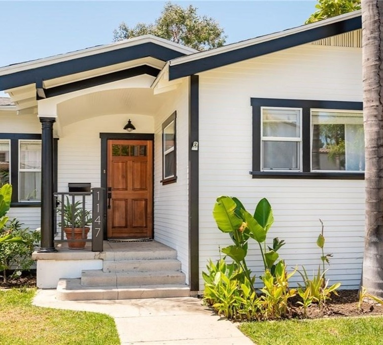 Exterior & Interior Painting Project in Long Beach, CA