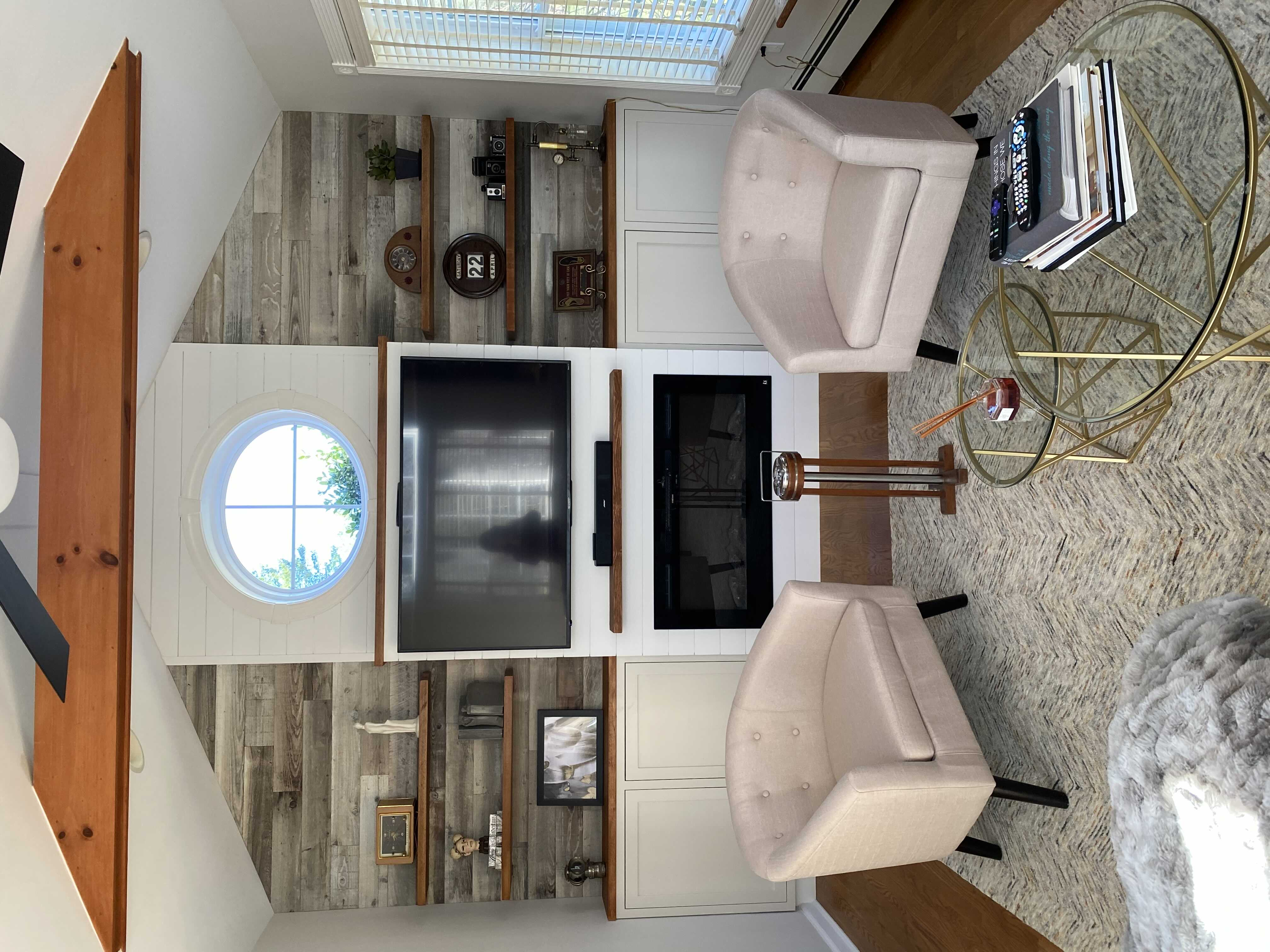 Interior Design & Decorating Project
