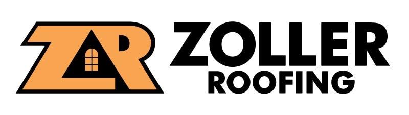 Zoller Roofing Inc. logo