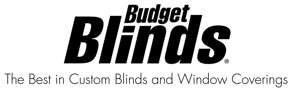 Budget Blinds of Hilliard & Grove City logo