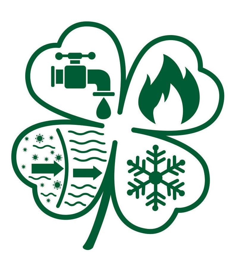 Clover Services logo