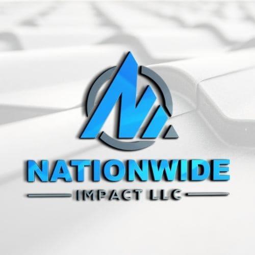Nationwide Impact logo