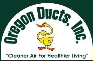 Oregon Ducts Inc logo