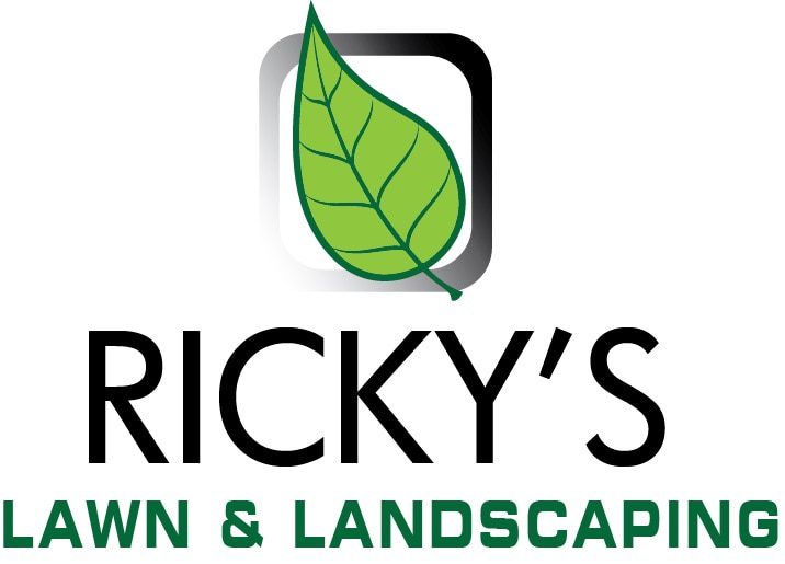 Ricky's Lawn and Landscaping Services logo