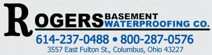 Rogers Basement Waterproofing logo