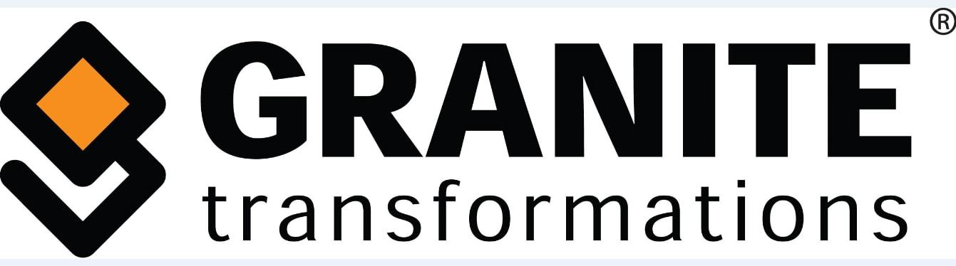 Granite Transformations logo