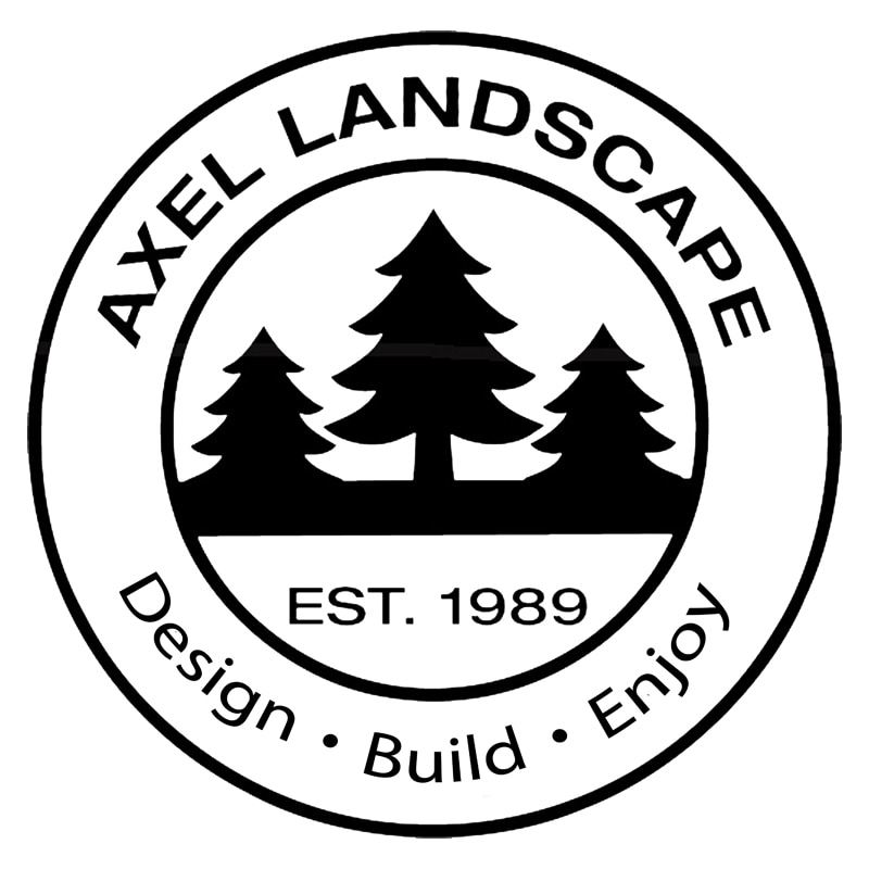 Axel Landscapes logo
