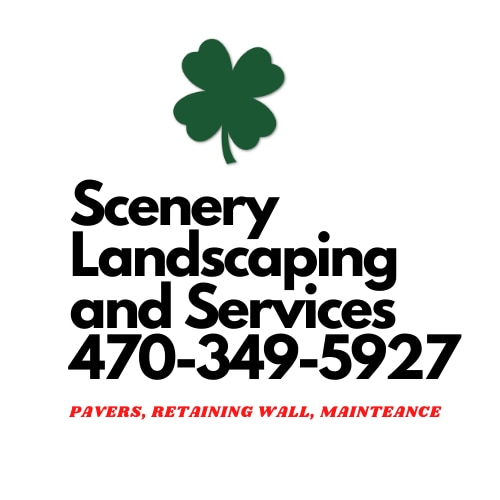 Scenery Landscaping And Services logo