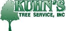 KUHN'S TREE SERVICE INC. logo