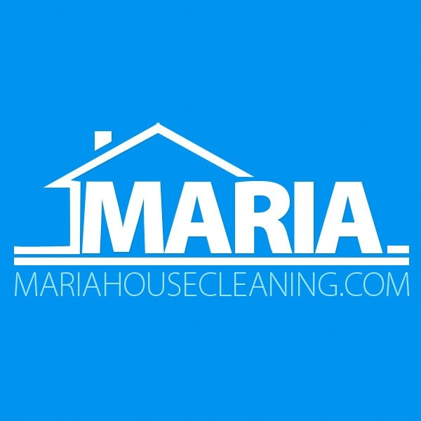 Maria House Cleaning logo