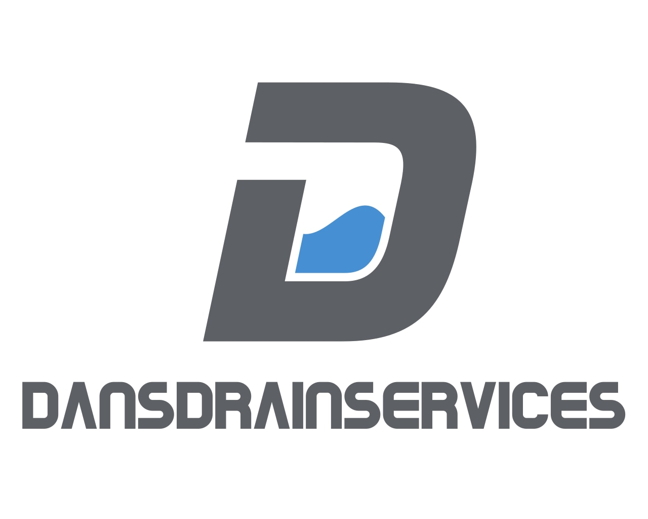 Dan's Drain Services logo