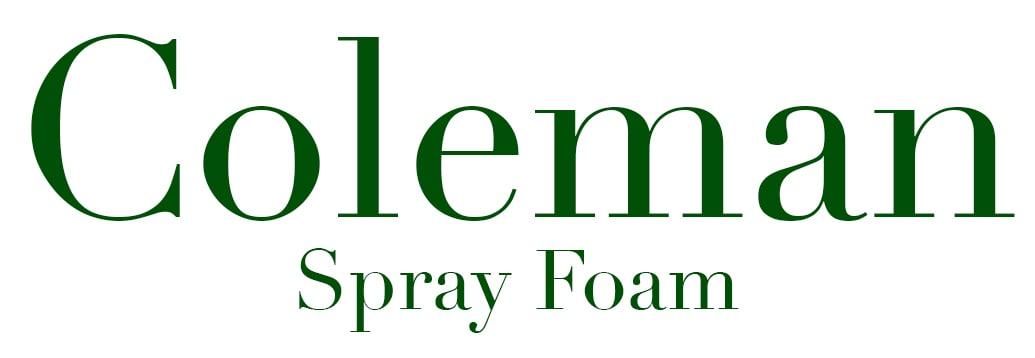 Coleman Spray Foam Solutions logo