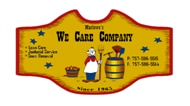 Marlowe's We Care Co logo
