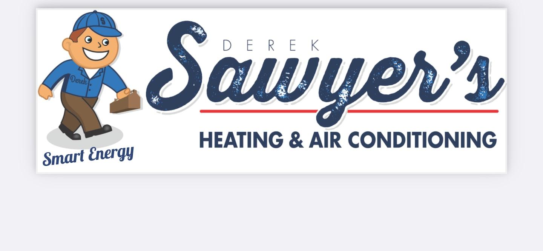 Derek Sawyers Smart Energy Heating & Air Inc logo