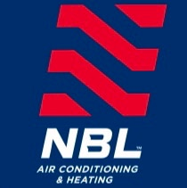 NBL Air Conditioning and Heating logo