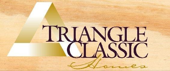 Triangle Classic Homes Inc logo