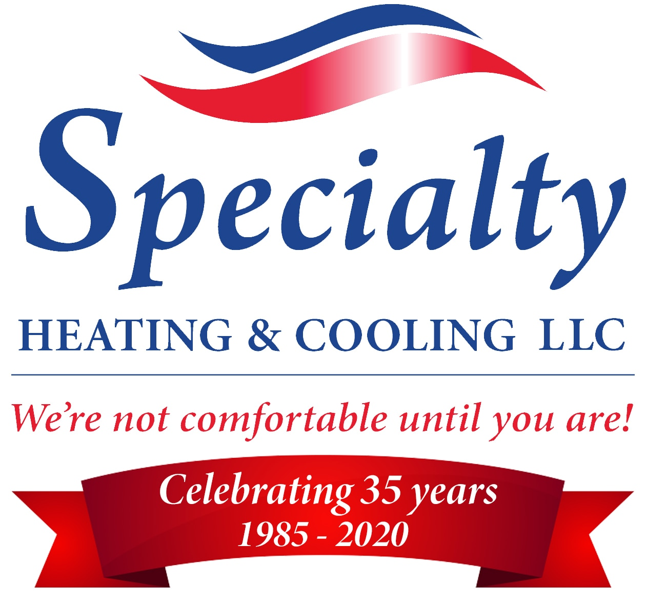 Specialty Heating & Cooling LLC logo
