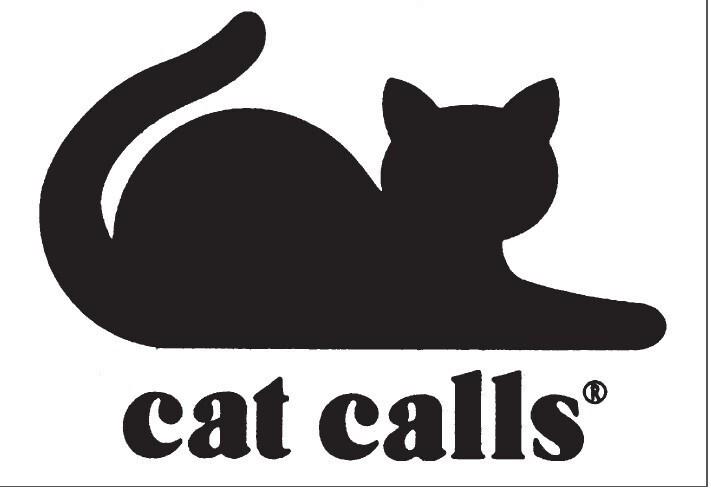 Cat Calls logo