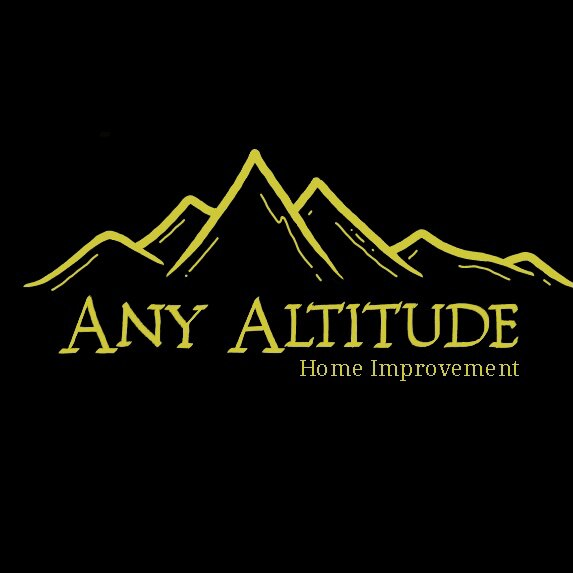 Any Altitude Home Improvement logo
