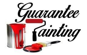 Guarantee Painting logo