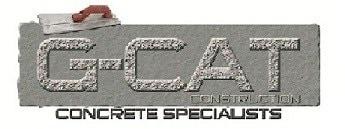 G Cat Construction Company logo