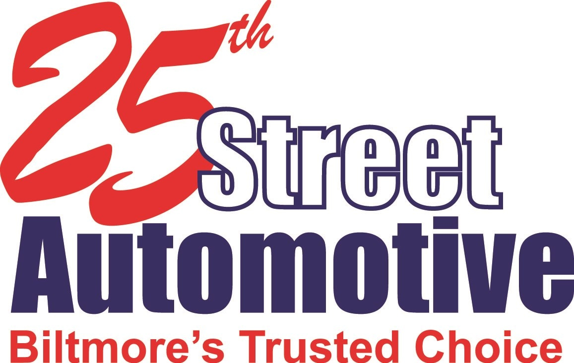 25th Street Automotive logo