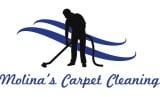 Molina's Carpet Cleaning logo