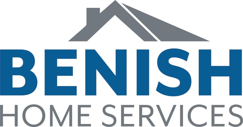 Benish Home Services logo