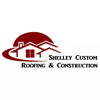 Shelley Custom Roofing & Construction logo