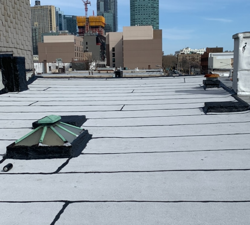 Roofing Done Right