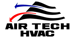 Air Tech HVAC Solutions, Inc. logo