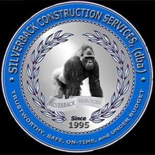 Silverback Construction Services logo