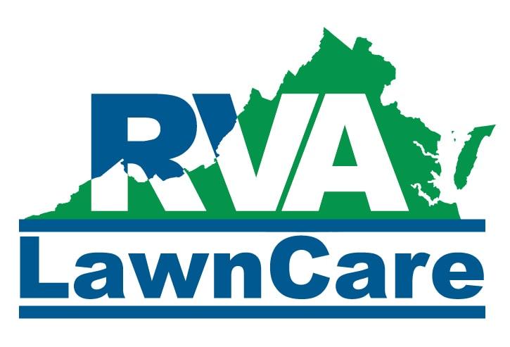 RVA LawnCare logo
