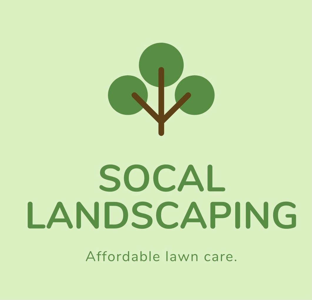 SoCal Landscaping Services logo