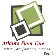 Atlanta Floor One logo