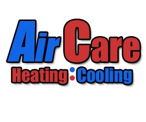 Air Care Heating & Cooling logo