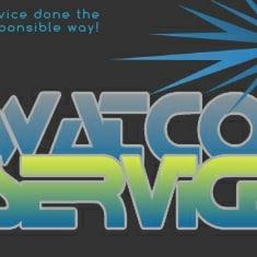 Watco Service Corp logo