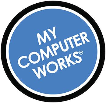 My Computer Works logo