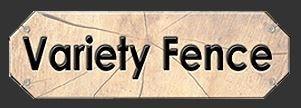 Variety Fence LLC logo