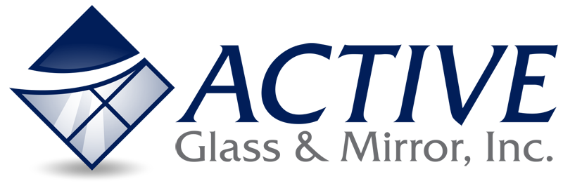 Active Glass & Mirror, Inc. logo