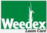 Weedex Inc logo