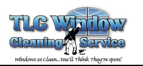 TLC Window Cleaning Service logo