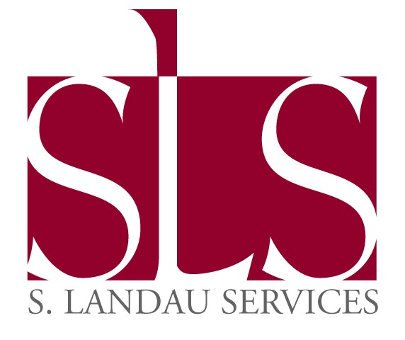 S Landau Services logo
