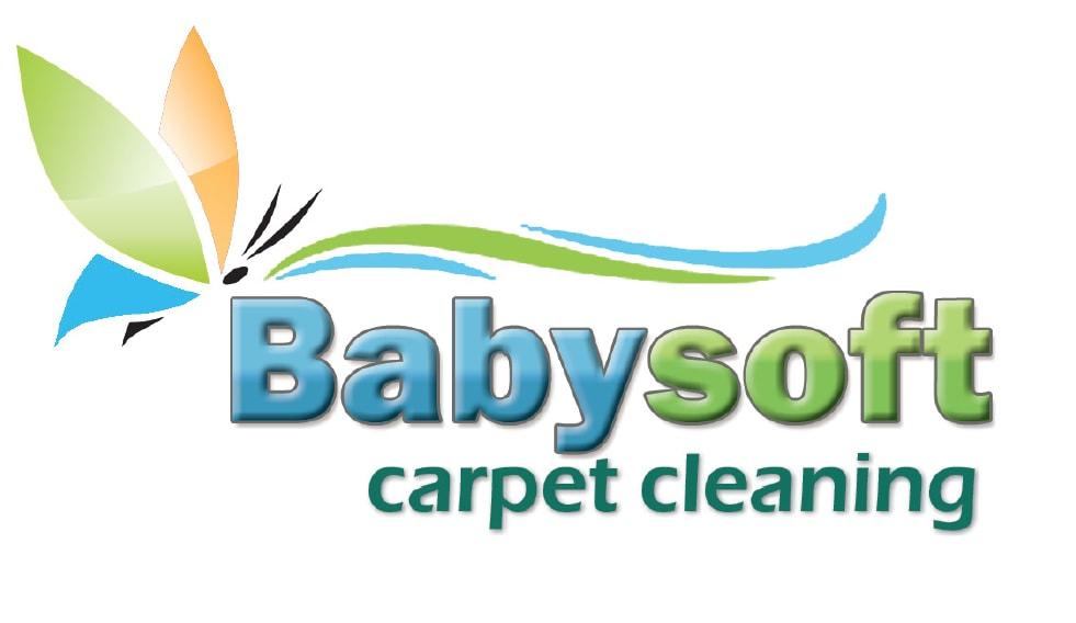 Babysoft Carpet Cleaning logo