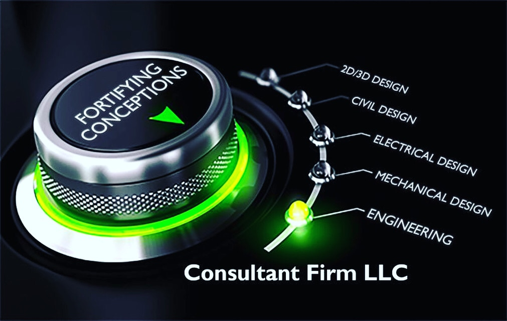 Fortifying Conceptions Consultant Firm LLC  logo