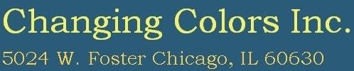 Changing Colors, Inc logo